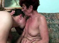 Mom And Son Sex